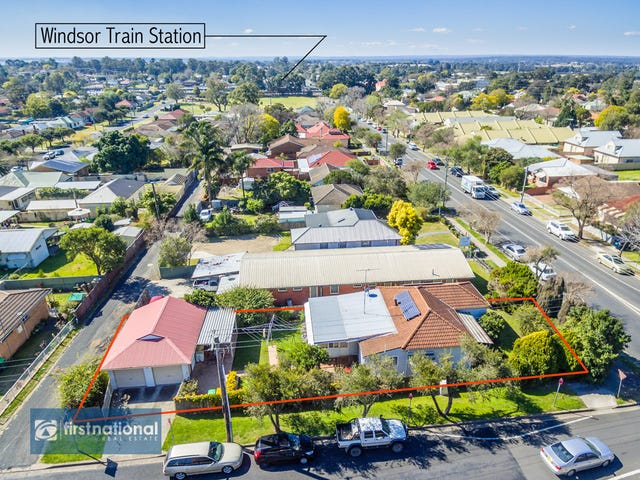 479 George St, South Windsor, NSW 2756