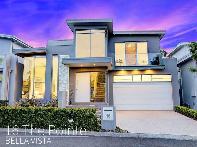 16 The Pointe, Bella Vista, NSW 2153