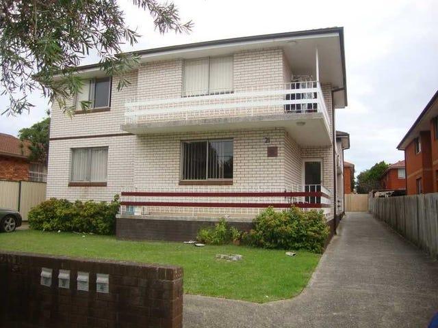 2/21 Oswald Street, Campsie, NSW 2194
