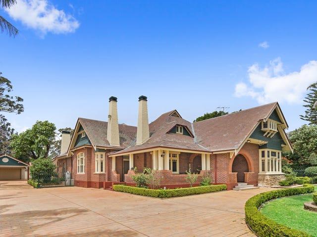 318 Burwood Road, Burwood, NSW 2134