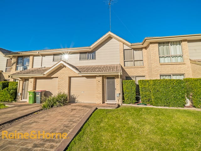 16/10 Womberra Place, South Penrith, NSW 2750