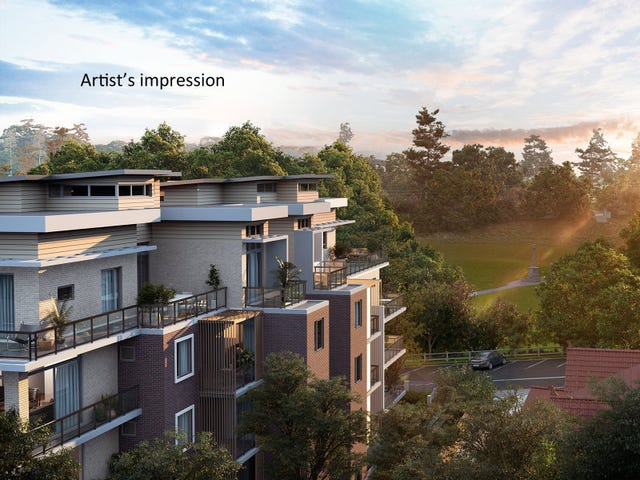 308/9-11 Forest Grove, Epping, NSW 2121
