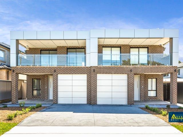 2A & 2B Baldi Avenue, Panania, NSW 2213