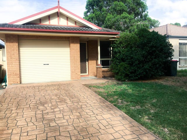 77 Manorhouse BLVD, Quakers Hill, NSW 2763