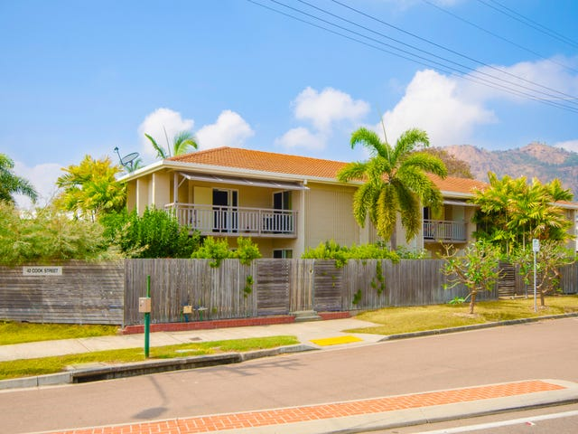 1/42 Cook Street, North Ward, Qld 4810