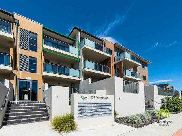 41/303 Flemington Road, Franklin, ACT 2913