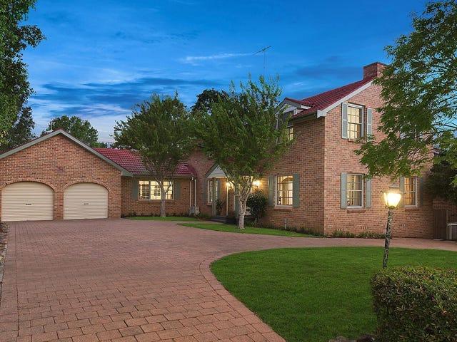 18 Britannia Road, Castle Hill, NSW 2154