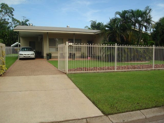 8 Landsborough Street, Bakewell, NT 0832