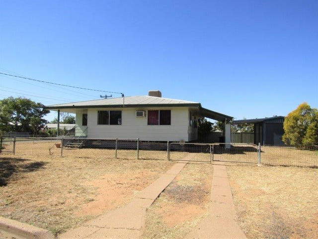 55 Wattle Street, Blackwater, Qld 4717