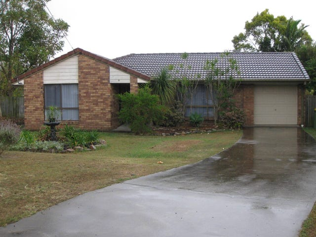 9 Brooker Court, Raceview, Qld 4305