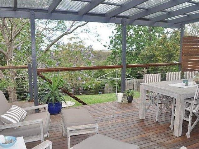25 Brisbane Avenue, Mount Kuring-Gai, NSW 2080