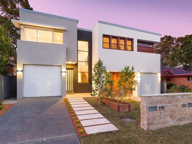 21B Harris Street, Burraneer, NSW 2230