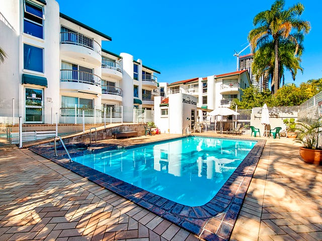 1/2753-2755 'Mardi Gras' Gold Coast Highway, Broadbeach, Qld 4218