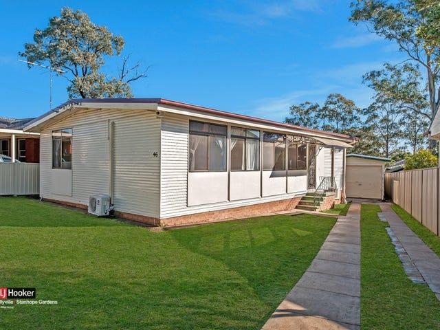 46 Dora Street, Blacktown, NSW 2148