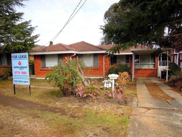 84 Malvern Street, Panania, NSW 2213