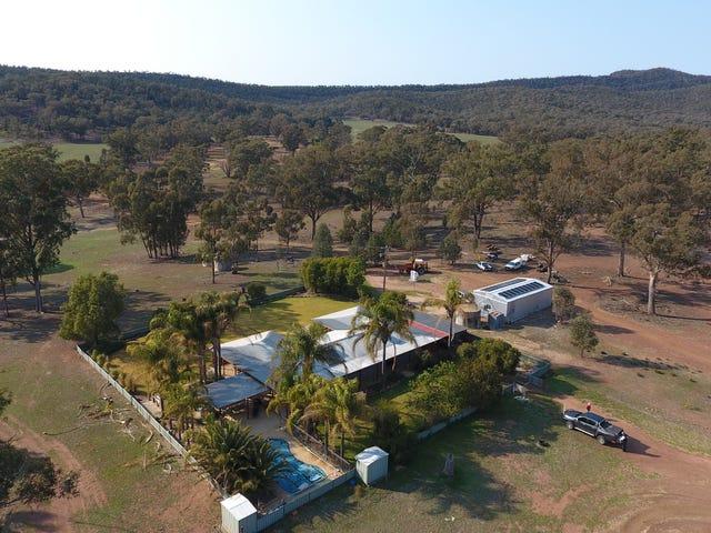 """6495 """"Cam-Dun"""", Eugowra, NSW 2806"""