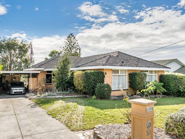53 Catherine Avenue, Mount Waverley, Vic 3149