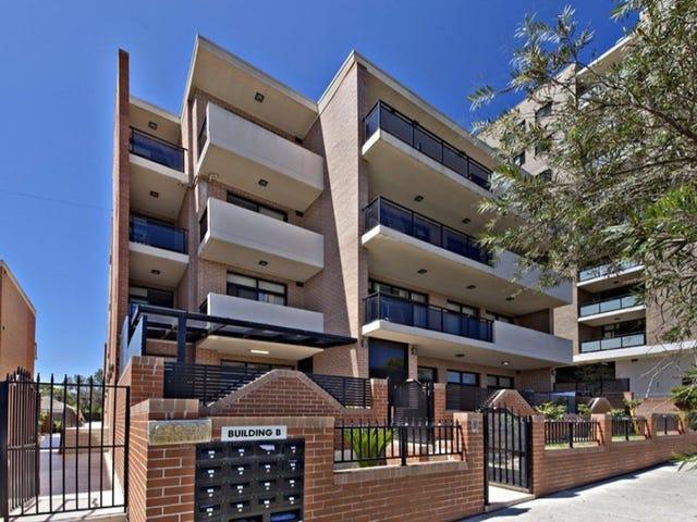 18/2-10 Ann Street, Lidcombe, NSW 2141