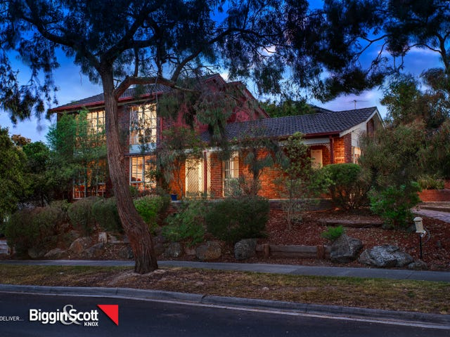 52 Old Orchard Drive, Wantirna South, Vic 3152