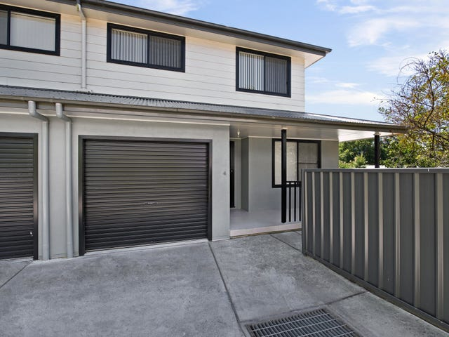 4/40 Kokera Street, Wallsend, NSW 2287