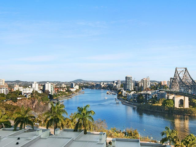 706/100 Bowen Terrace, Fortitude Valley, Qld 4006