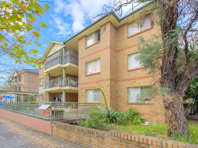 4/386 Guildford Road, Guildford, NSW 2161