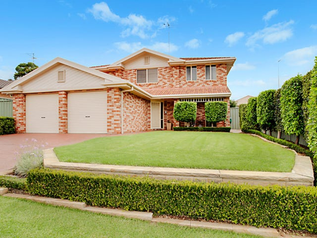 14 Monarch Circuit, Glenmore Park, NSW 2745