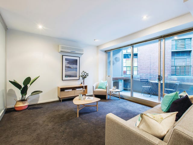 28/174 Peel Street, Windsor, Vic 3181