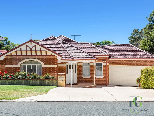 28 Woodley Crescent, Melville, WA 6156