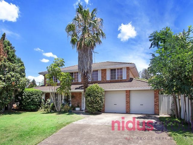 4 Cuvee Place, Minchinbury, NSW 2770