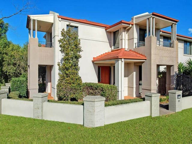 10 Trafford Lane, Stanhope Gardens, NSW 2768