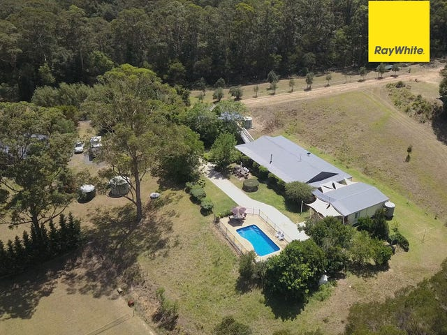 450 Bugong Road, Budgong, NSW 2577