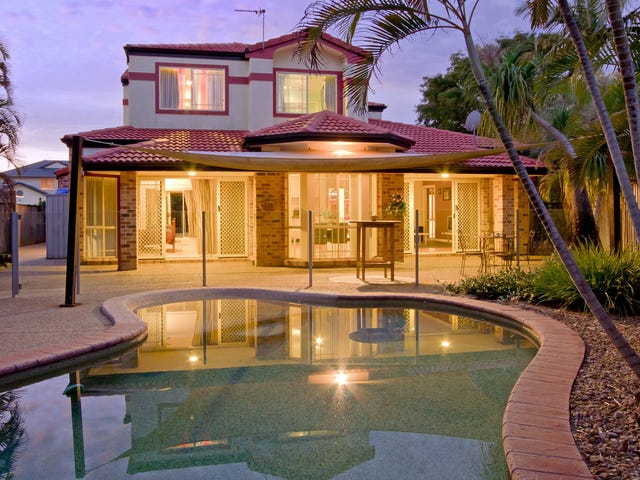 119 Port Jackson Boulevard, Clear Island Waters, Qld 4226