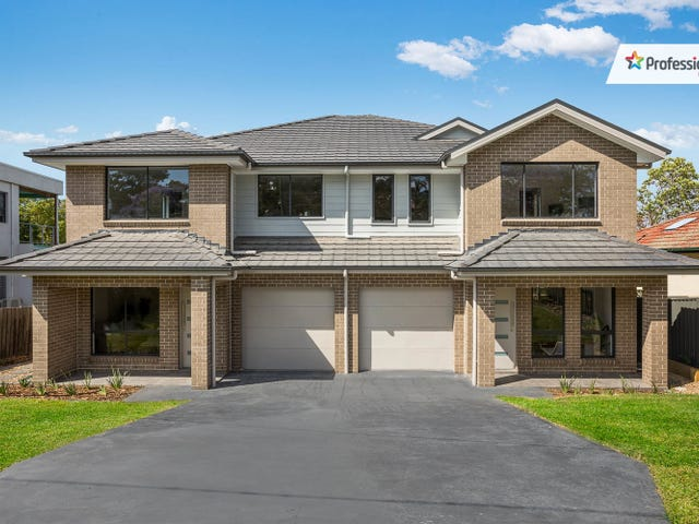 124 South Street, Rydalmere, NSW 2116
