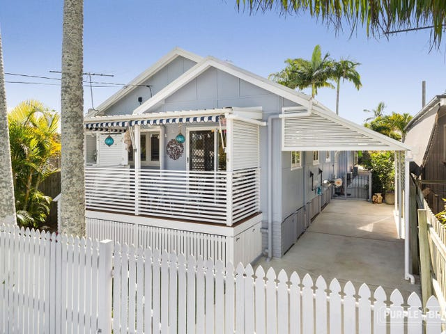 32 Bailey Street, Woody Point, Qld 4019
