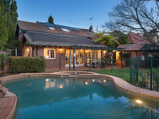 28 Chelmsford Avenue, Lindfield, NSW 2070