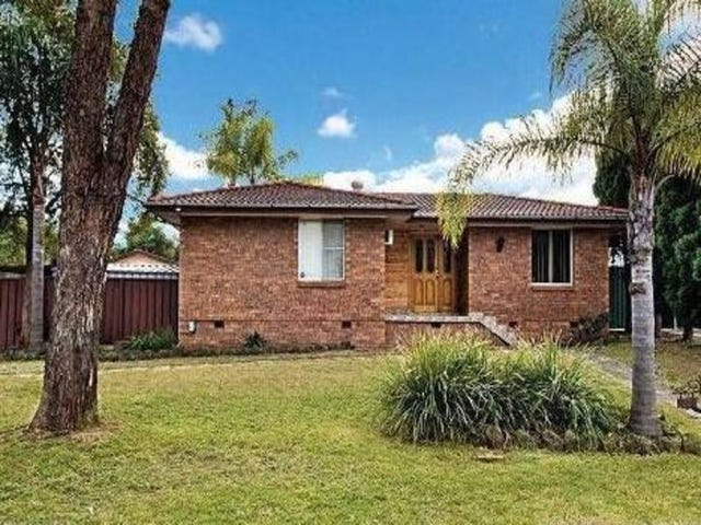 48 Wilkie Crescent, Doonside, NSW 2767