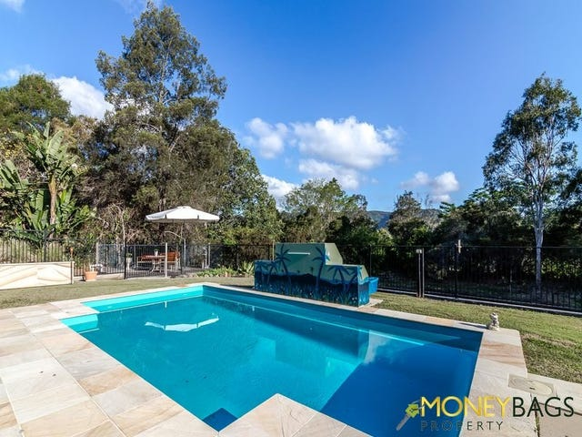 63 Shaws Pocket Road, Luscombe, Qld 4207