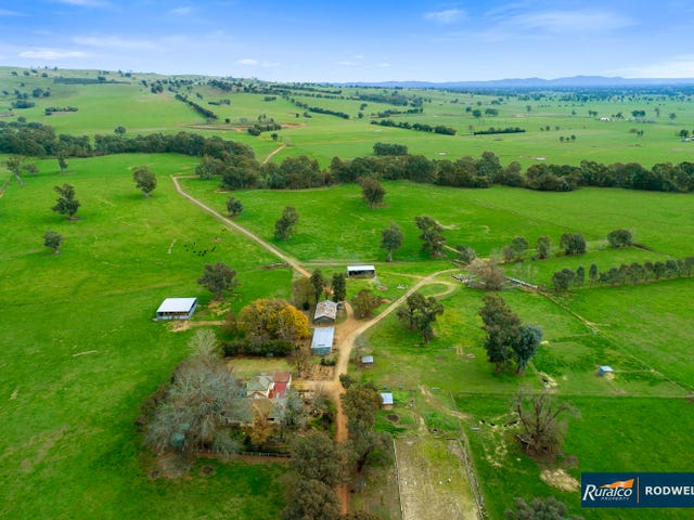 360 Boggy Creek Rd, Moyhu, Vic 3732