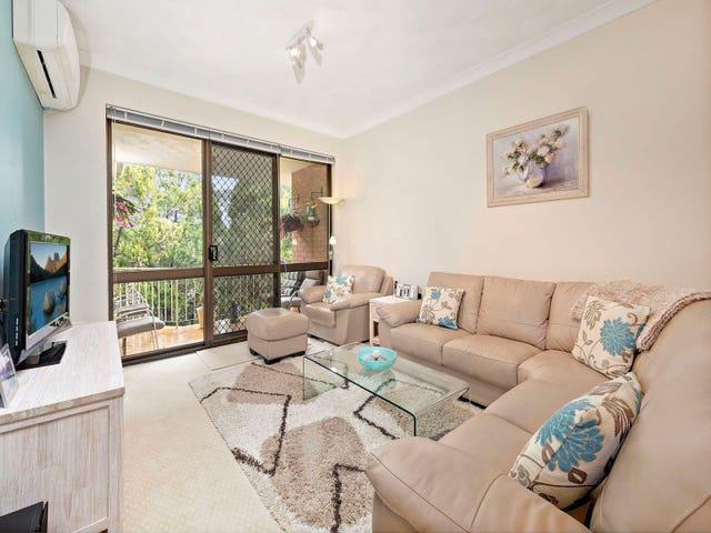 8/52 VICTORIA STREET, Werrington, NSW 2747