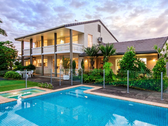 2 Darnay Road, Broadbeach Waters, Qld 4218