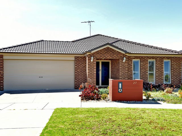 27 Seascape Drive, Indented Head, Vic 3223