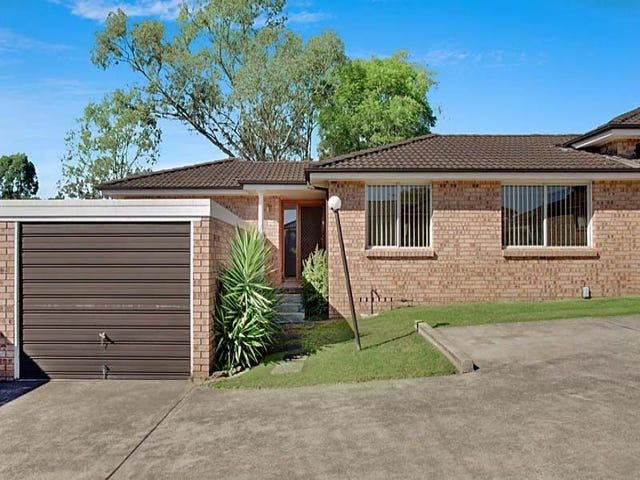 28/4 Sitella Place, Ingleburn, NSW 2565