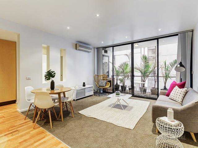 201/33 Wreckyn Street, North Melbourne, Vic 3051