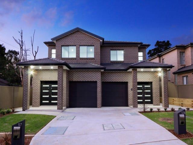 57 Cowells Lane, Ermington, NSW 2115