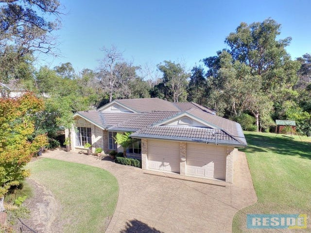 1 Westbourne Avenue, Thirlmere, NSW 2572