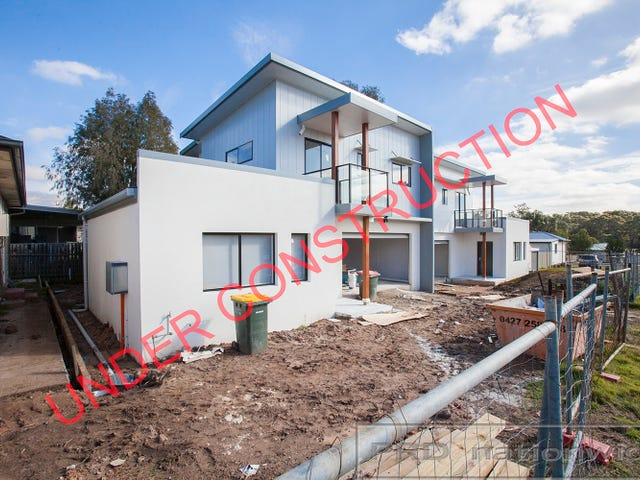 3A & 3B Hughes Street, East Maitland, NSW 2323
