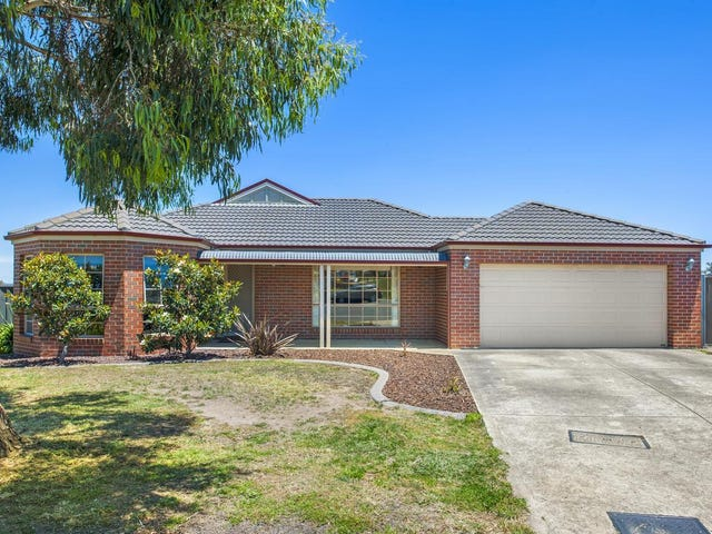 7 Adelphi Close, Delacombe, Vic 3356