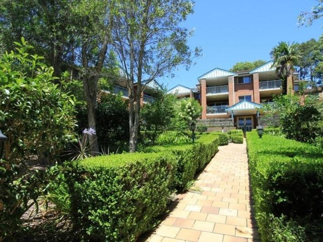 12/8 Water Street, Hornsby, NSW 2077