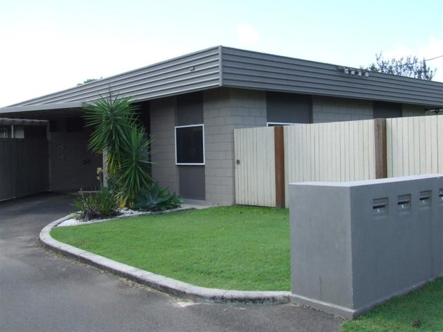 5/16 White Street, Bundaberg West, Qld 4670